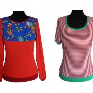 Tunika/Shirt Camille