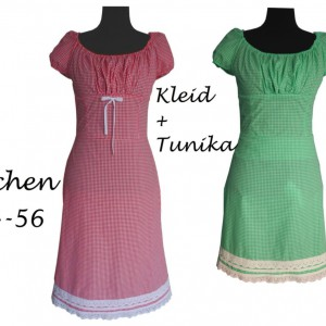 Kleid/Tunika Marylin