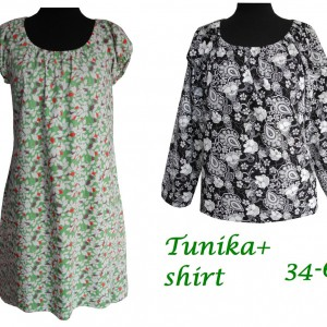 Tunika/Shirt Vanda