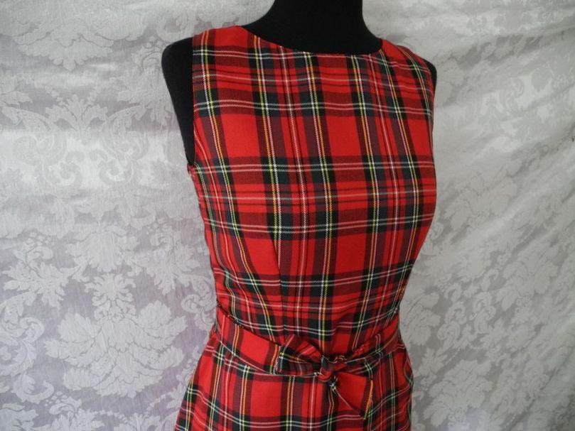 Kleid – Schnittmuster & Bildnähanleitung Jane Gr. 34-52 – Laveya ...