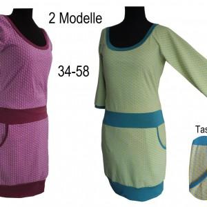Tunika/Kleid Romy