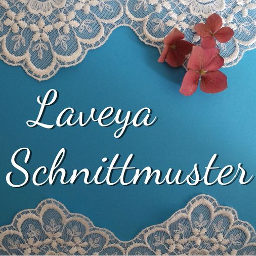 Laveya Schnittmuster -